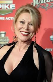 Leslie Easterbrook younger photo one at pinterest.com