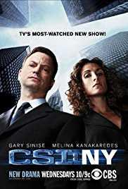 Devon Bagby first movie: CSI: NY