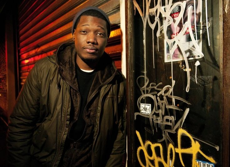 Michael Che younger photo one at pinterest.com