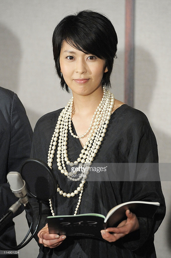 Takako Matsu - the beautiful, cute, actress with Japanese roots in 2020