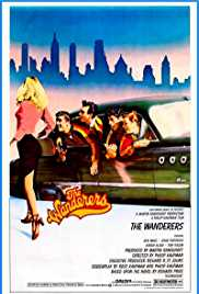 Wayne Knight premier film: The Wanderers