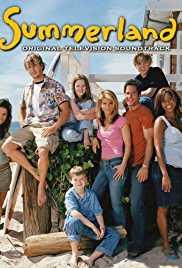 Michael Trevino Erster Film: Summerland
