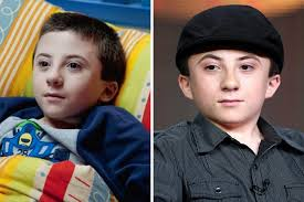 Atticus Shaffer younger photo one at stantondaily.com