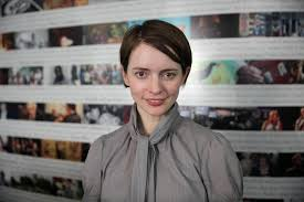 Emily St. John Mandel younger photo one at kut.org