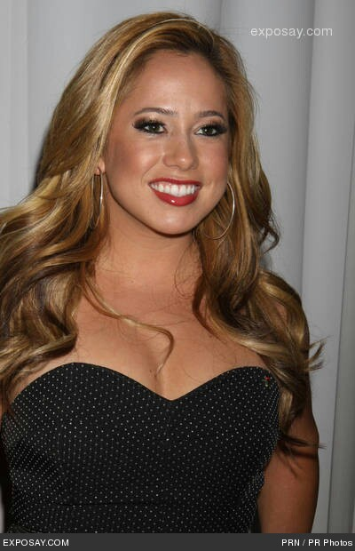Sabrina Bryan younger photo one at pinterest.com