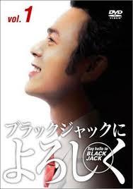 Haruka Ayase first movie: Say Hello to Black Jack