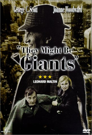 F. Murray Abraham first movie: They Might Be Giants