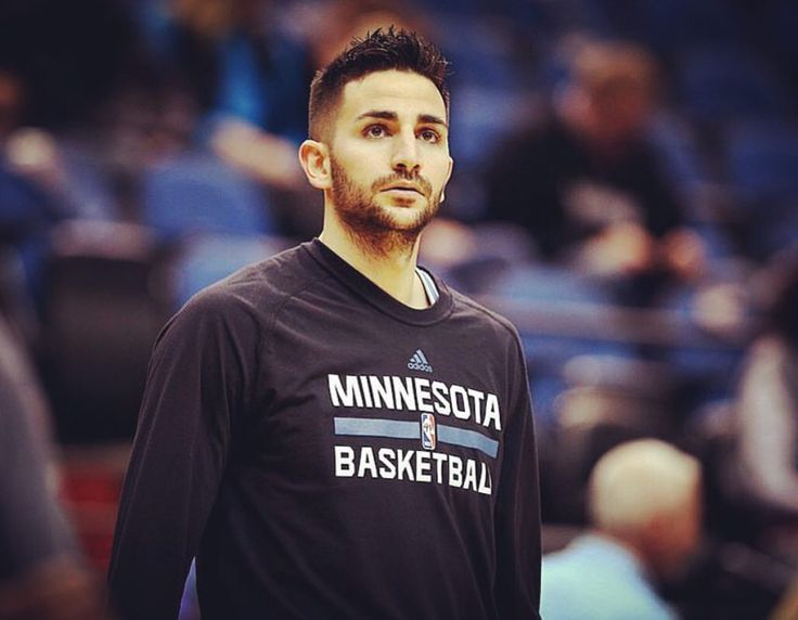 Ricky Rubio younger photo one at pinterest.com