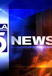 Michaela Pereira primo film: KTLA Morning News