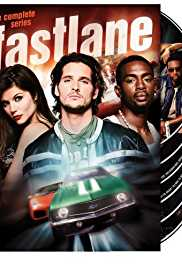 Randall Park first movie:  Fastlane