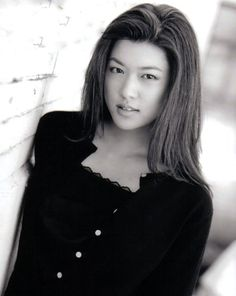 Grace Park younger photo one at pinterest.com