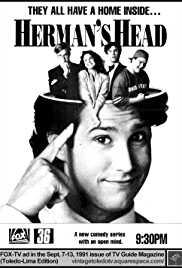 Primer película de Orlando Jones: Herman