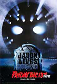 Tony Goldwyn first movie: Jason Lives: Friday the 13th Part VI