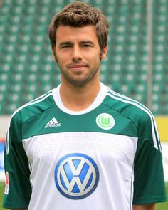 Andrea Barzagli younger photo one at pinterest.com
