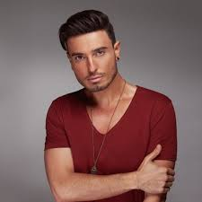 Faydee - the cool, sexy,  musician  with Lebanese roots in 2017