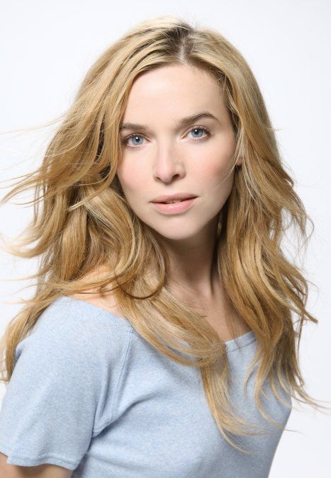 Thekla Reuten younger photo two at pinterest.com