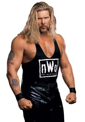 Kevin Nash photos plus jeunes un à pinterest.com