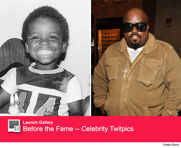 Ceelo Green Kindheitsoto eins bei toofab.com