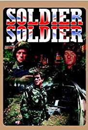 James Frain Erster Film:  Soldier Soldier
