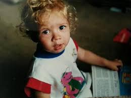 Jennette Mccurdy kindertijd foto een via pinterest.com
