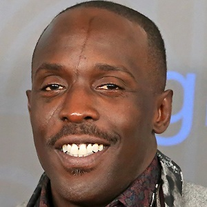 Michael Kenneth Williams jongere foto een via famousbirthdays.com