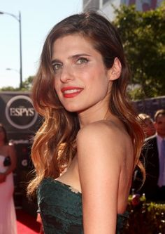 Lake Bell younger photo one at pinterest.com