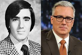 Keith Olbermann jongere foto een via pinterest.com