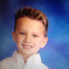Dalton Rapattoni, foto de infância um em pinterest.com