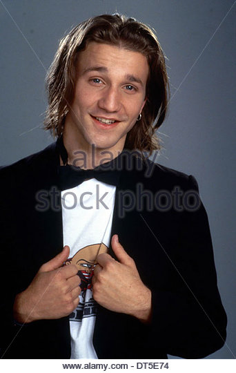 Breckin Meyer younger photo two at alamy.com