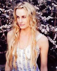 Daryl Hannah younger photo two at pinterest.com