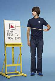 Dan Mintz Erster Film:  Important Things with Demetri Martin (TV Series)
