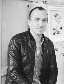 Tim Walker jüngeres Foto eins bei photosborka.ru