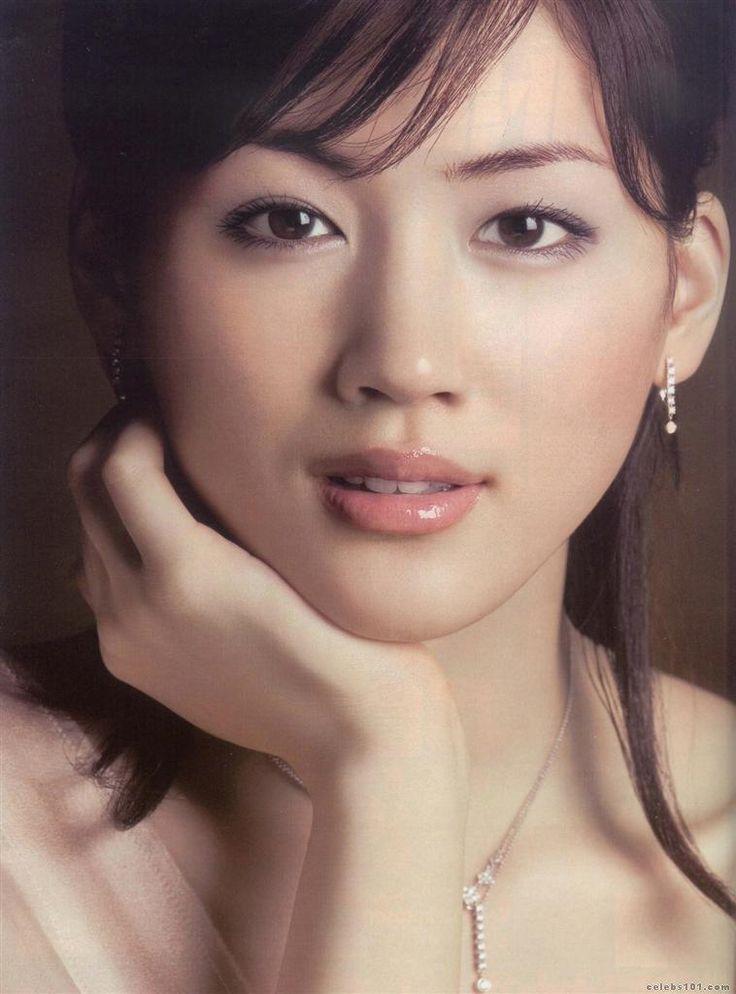 Haruka Ayase , foto mais antiga dois em pinterest.com