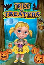 Cole Sand Erster Film:  The Trick or Treaters
