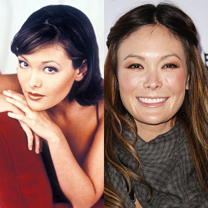 Lindsay Price younger photo one at Vulture.com