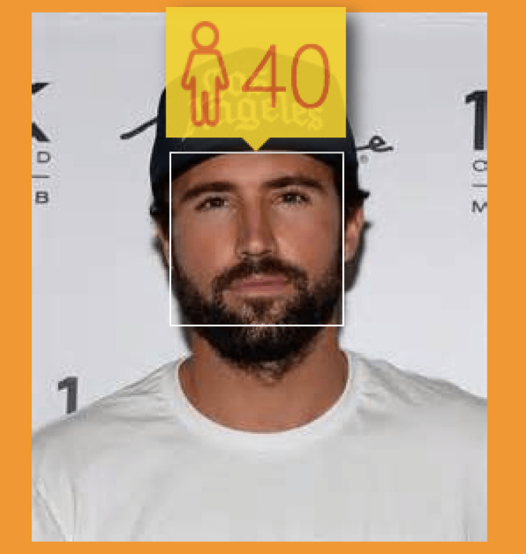 (How-Old.net) Kardashians: Brody Jenner