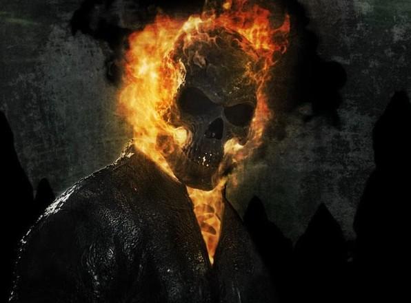 Nicholas Cage, Ghost Rider