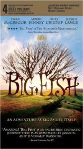Big Fish Netflix best movies