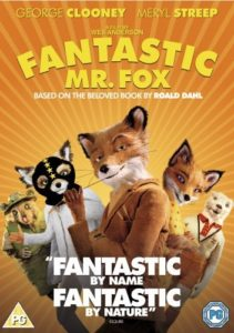 Fantastic Mr Fox Netflix best movies
