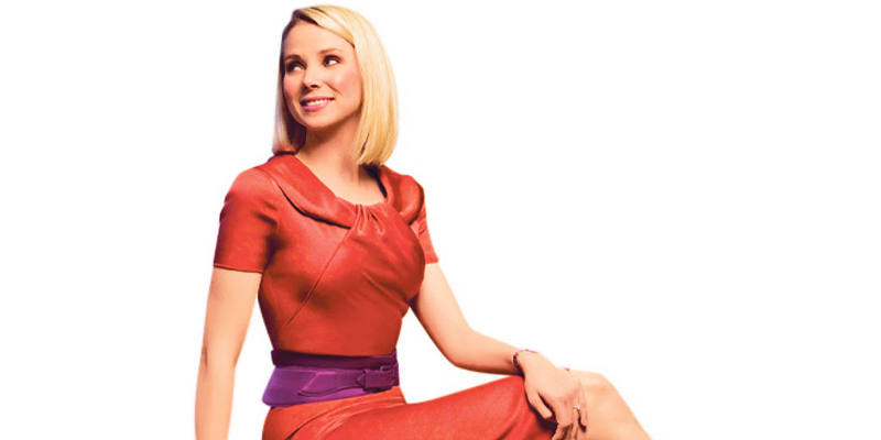 Marissa Mayer younger photo one at mygames4girls.com