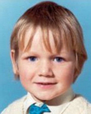 Gordon Ramsay childhood photo two at dailymail.co.uk