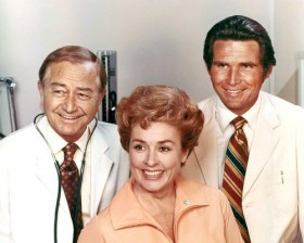Colleen Camp premier film: Marcus Welby, M.D.