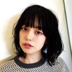 Fumiko Aoyagi - eine cooler, niedlicher,  Berühmtheit aus Japan im Jahr 2019