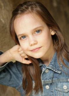 Oona Laurence photo d