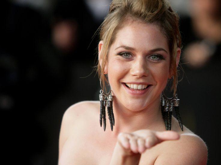 Felicitas Woll - de coole, schattige en gezellige actrice met Duitse roots in 2021