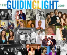 Primer película de Andrea Anders:  Guiding Light