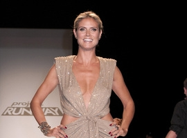 Heidi Klum's Bodyguard Beau Gets Busted for Texting and Driving