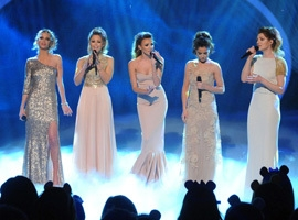 Girls Aloud, One Direction, Kylie Minogue, Chris Moyles, Susan Boyle And Peter Andre Join Forces For Children In Need