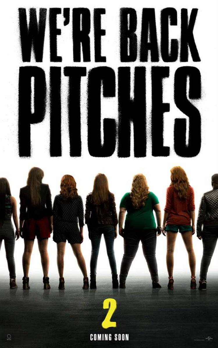 Pitch Perfect 2 trailer released