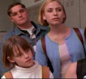 Kristen Stewart first movie: The Thirteenth Year